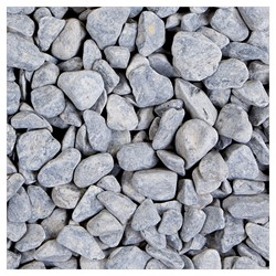 Gravier bluestone pebbles 20-40mm 20kg