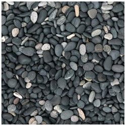 Beach pebbles 8-16mm 20kg